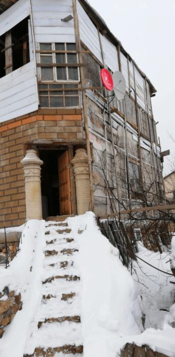 изготовление техплана на дом снт Дары Природы