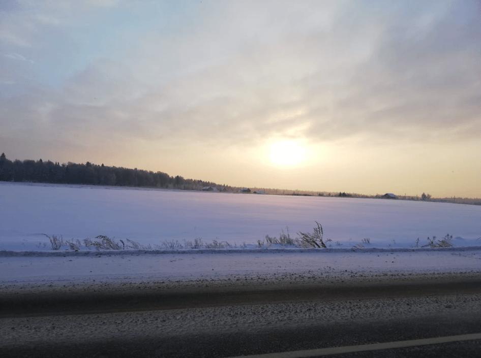 межевание земли 10 га, Клинский район